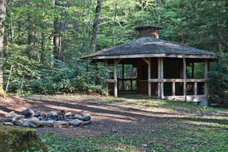 hummingbird retreat gazebo